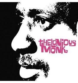 Tidal Waves Thelonious Monk - Palais Des Beaux-Arts 1963
