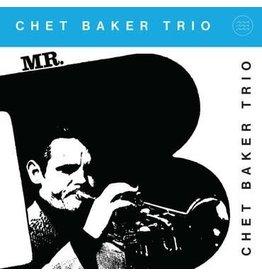 Tidal Waves Chet Baker - Mr. B