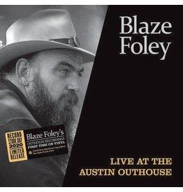 Art Yard/End Of An Ear Blaze Foley - Live At Austin Outhouse