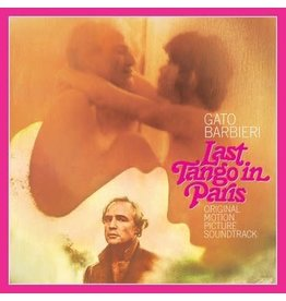 AMS Gato Barbieri - Last Tango In Paris