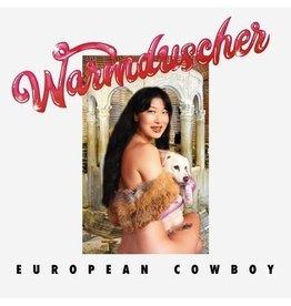 The Leaf Label Warmduscher - European Cowboy