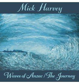 Mute Mick Harvey - Waves of Anzac / The Journey