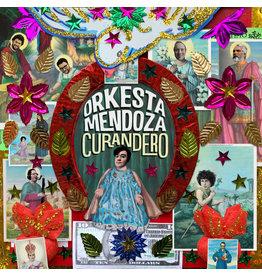 Glitterbeat Records Orkesta Mendoza - Curandero