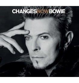 Parlophone David Bowie - ChangesNowBowie