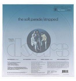 Rhino Elektra The Doors - The Soft Parade: Doors Only Mix