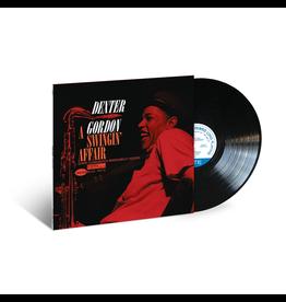 Blue Note Dexter Gordon - A Swingin' Affair