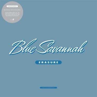 Mute Erasure - Blue Savannah