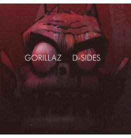 Parlophone Gorillaz - D-Sides