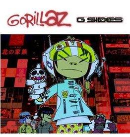 Parlophone Gorillaz - G-sides