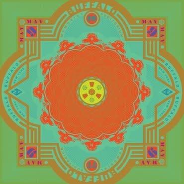 RBDO 2171 Grateful Dead - Buffalo 5/9/77