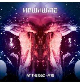 Rhino Hawkwind - At The BBC 1972