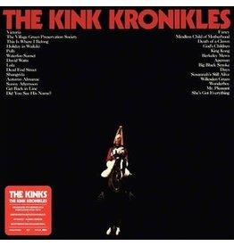 BMG The Kinks - The Kink Kronikles