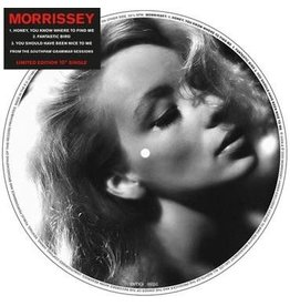BMG Morrissey - Honey, You Know Where To Find Me