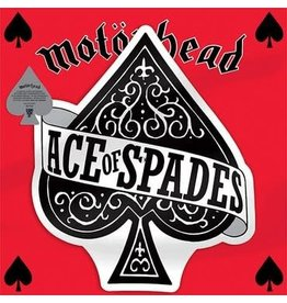 BMG Motörhead - Ace Of Spades
