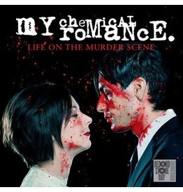 Reprise My Chemical Romance - Life on the Murder Scene