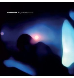 Rhino New Order - Peel Session '82