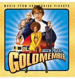 Maverick Various - Austin Powers in Goldmember (OST)
