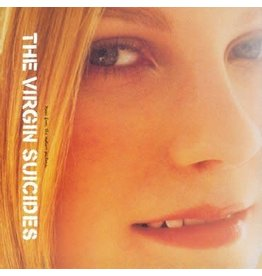Ryko Rhino Various - The Virgin Suicides (OST)