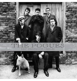 Rhino The Pogues - At The BBC 1984