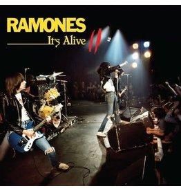 Rhino Warner Ramones - It's Alive II
