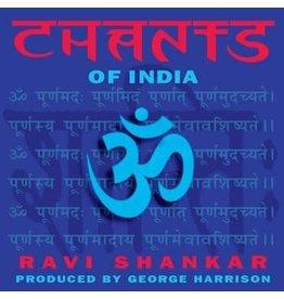 BMG / Dark Horse Records Ravi Shankar - Chants Of India