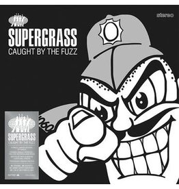 Echo Supergrass - Caught By The Fuzz