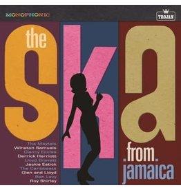 Trojan Various - The Ska (From Jamaica)