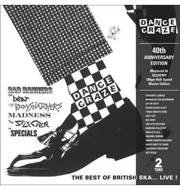 Two Tone Records Various - Dance Craze