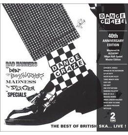 Two Tone Records Various - Dance Craze