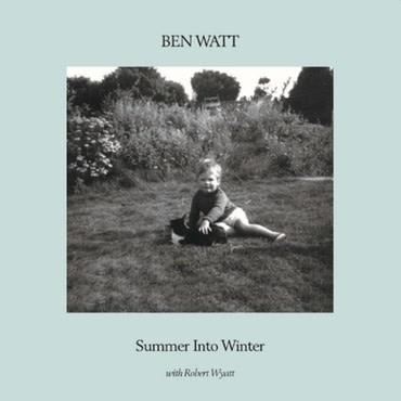 Cherry Red Ben Watt with Robert Wyatt - Summer Into Winter