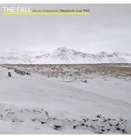 Cherry Red The Fall - [Austurbæjarbíó] - Reykjavík Live 1983