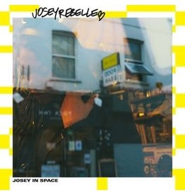 Beats In Space Various - Josey In Space