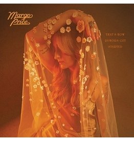 Loma Vista Margo Price - That's How Rumors Get Started