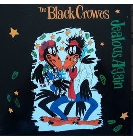 Universal The Black Crowes - Jealous Again