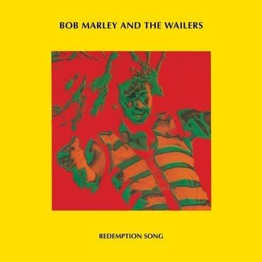 Island Bob Marley - Redemption Song
