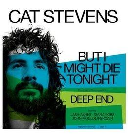 Island Cat Stevens - But I Might Die Tonight