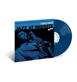 Blue Note Charlie Parker - Jazz At Midnight: Live at the Howard Theatre