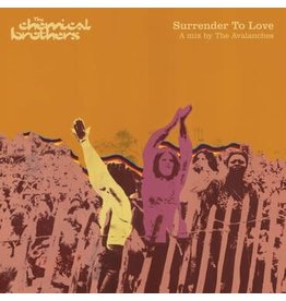Virgin The Chemical Brothers - Surrender To Love (A Mix By The Avalanches)