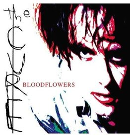 Fiction The Cure - Bloodflowers (Picture Disc)