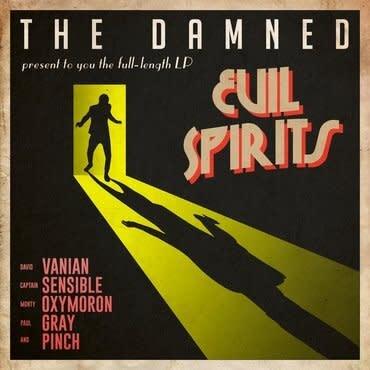 Spinefarm The Damned -  Evil Spirits