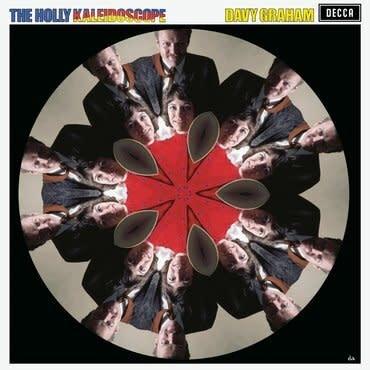 UMC Davy Graham - The Holly Kaleidoscope