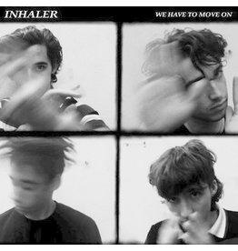 Polydor Inhaler - We Have To Move On / Ice Cream Sundae