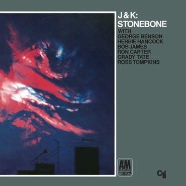 UMC J.J Johnson & Kai Winding - J&K: Stonebone