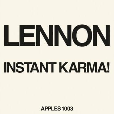 USM John Lennon - Instant Karma! (2020 Ultimate Mixes)
