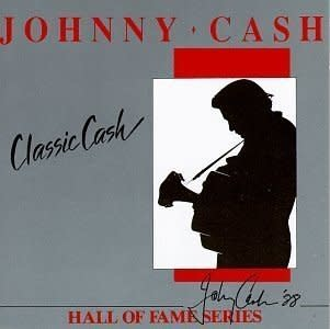 Mercury Johnny Cash - Classic Cash: Early Mixes