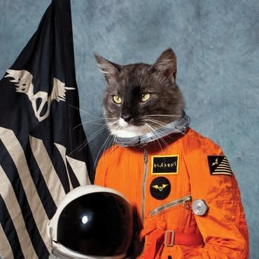 Polydor Klaxons - Surfing the Void