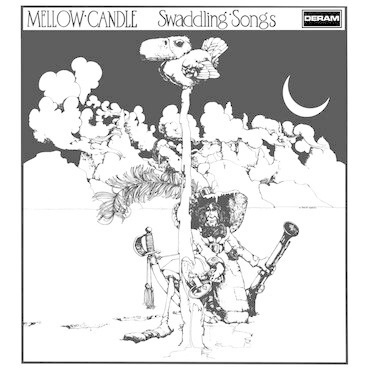 Decca Mellow Candle - Swaddling Songs