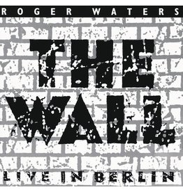 Virgin Roger Waters - The Wall - Live in Berlin