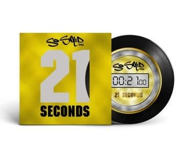Craft Recordings So Solid Crew - 21 Seconds EP