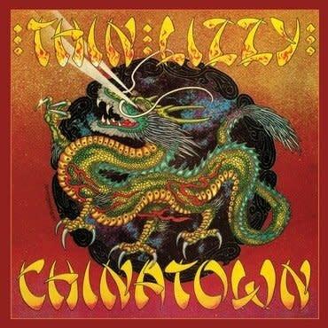 Mercury Thin Lizzy - Chinatown